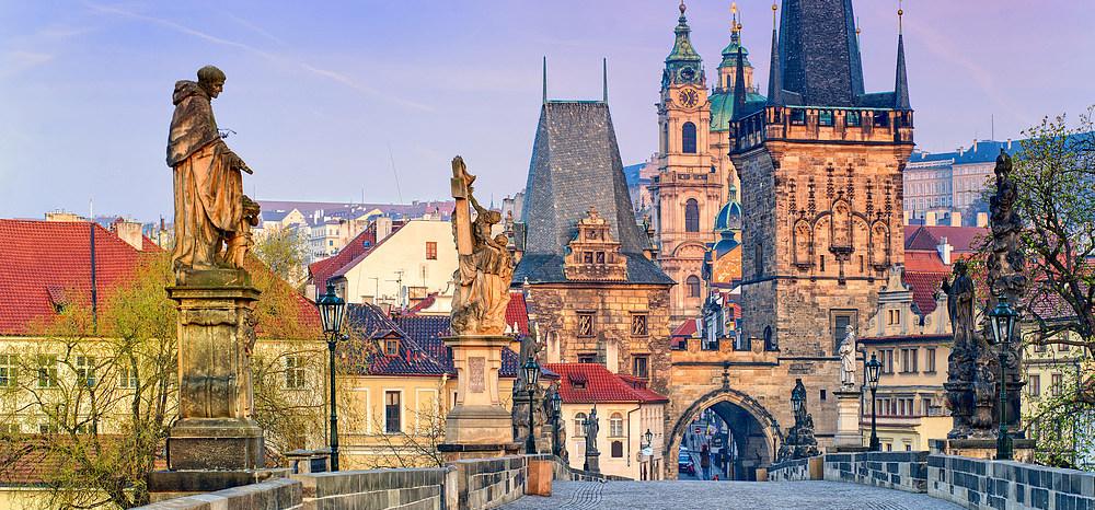 Czech Republic tax news