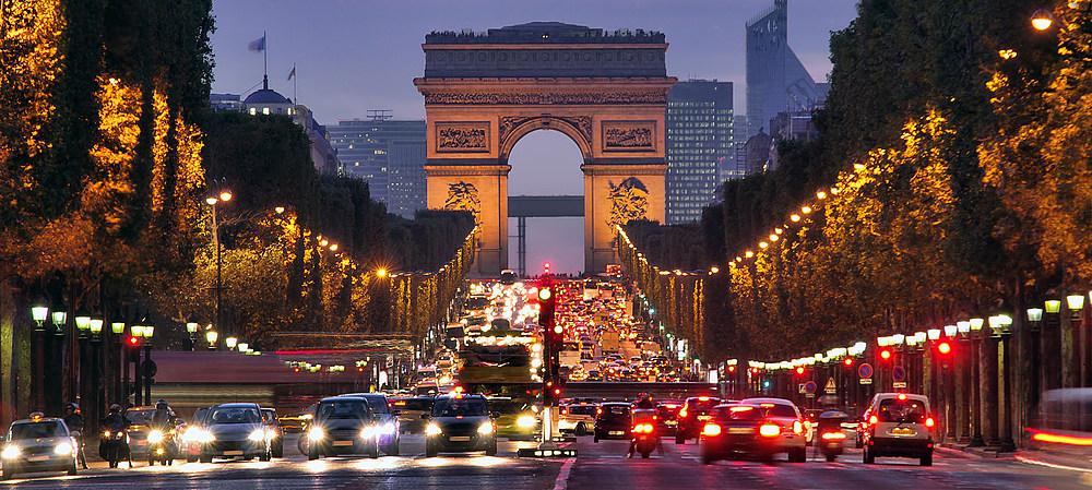 France tax news