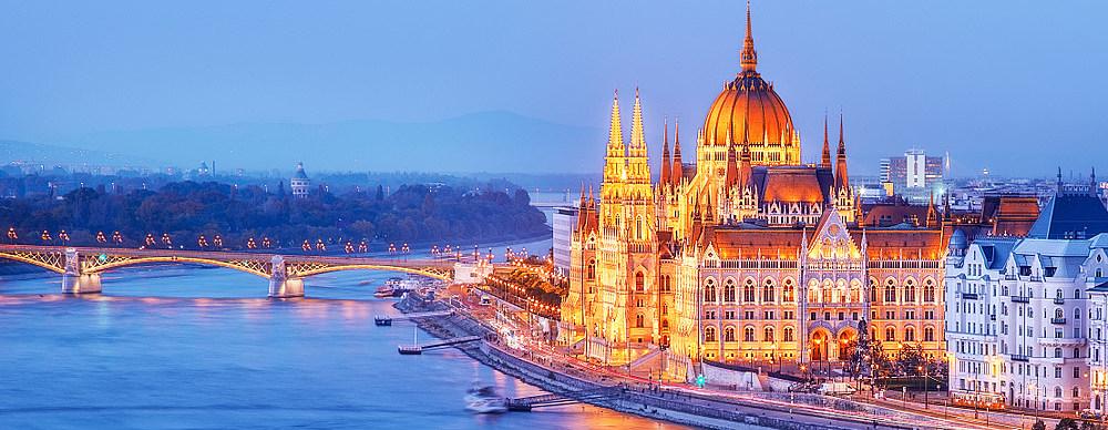 Hungary accounting news