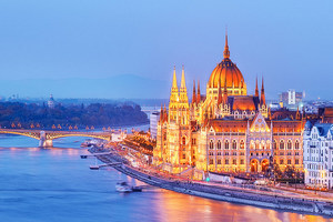 Hungary tax news