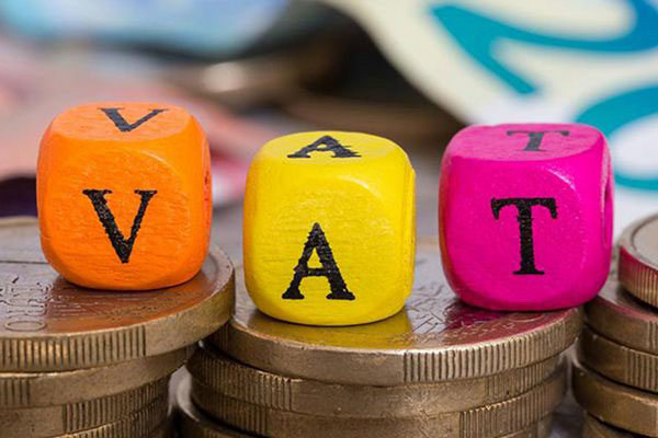 new vat tax rules for e-commerce
